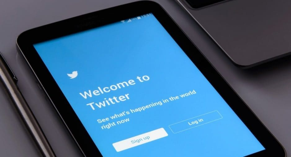 Welcome To Twitter Screen Compr