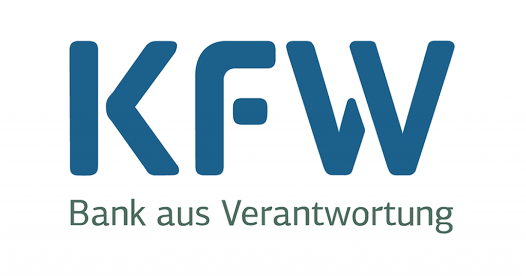 Kfw is funding ANTICOV study about covid-19 in Africa